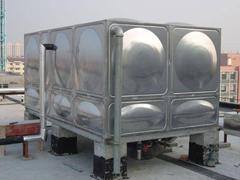 武汉无负压变频供水设备公司